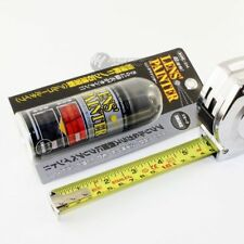 AUG Lens Smoke Painter Spray Head Tail Bumper Corner Fog Light For HONDA MAZDA