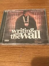 Writing on the Wall, Gucci Mane, New And Sealed CD