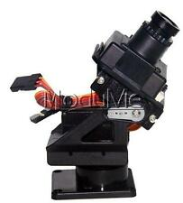 Pan/Tilt Camera Platform Anti-Vibration Camera Mount 2 Servos for Aircraft MO