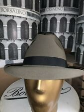 Stetson Sutley Men's Hat Made In USA Size 7 1/4