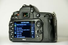 Nikon D610 24.3Mp Dslr - Several available, priced to sell!