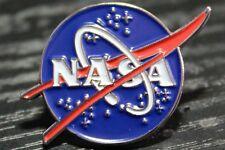 NASA Metal Lapel Pin Badge *NEW*