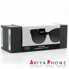 Bose Frames Soprano Audio-Sonnenbrillen - Schwarz