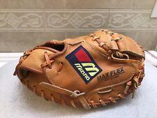 """Mizuno MZ-C1050 31"""" Youth Baseball Catchers Mitt Right Hand Throw"""