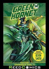 GREEN HORNET OMNIBUS VOLUME 1 GRAPHIC NOVEL Paperback Collects #1-12 & Kato #1-4