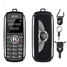 Mini Mobile Phone Dual Sim Bluetooth Dialer Hands Mini Telephone MP3 Magic Voice
