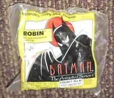 1993 Batman Animated Series McDonalds Toy - Robin