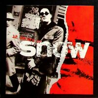Snow - 12 Inches Of Snow (SIGILLATO) - EastWest Records America - CD CD003151