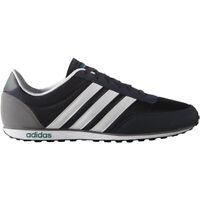adidas V-Racer Sneaker Trainers Turnschuhe Schuhe blau Herren NEU