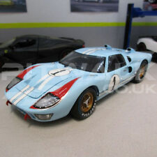 LeMans Ford Diecast Sport & Touring Cars