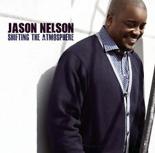 Jason Nelson - Shifting the Atmosphere [New CD]