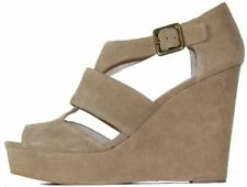 Wittner Women's Suede Wedge Heels for Women