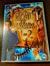 Night at the Museum - 1 and 2