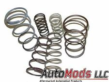 Authentic Tial MVS 38mm Wastegate spring BLACK