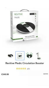 """Revitive Medic LATEST VERSION RRP £350. New Boxed And Sealed!!!"""""""