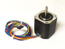 NEMA17 Stepper Motor (KL17H248-15-4A) For 3D Printer, 76oz-in