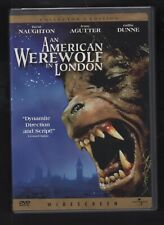 An American Werewolf in London (Dvd, 2001, Subtitled Spanish)