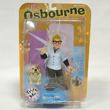 The Osbourne Family - Jack Osbourne Action Figure Mezco