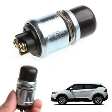 12V 20A Waterproof Car Boat Track Engine Switch Horn Push Button Start Starter