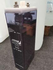 NiFe 100 Ah Nickel-Eisen Batterie 1,2V/100Ah