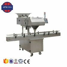 New listing Automatic Round Bottle Labeling Machine Round Bottle Machine Labeling Machine
