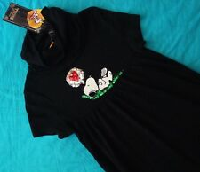 DRESS  woman SNOOPY TOONS COUTURE tg.XS  new!