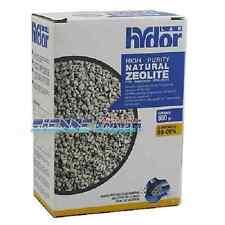 CARBONE ATTIVO 250g Zeolite 50//50 Mix Acquario Stagno Filtro Media Biorb FLUVAL