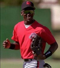 Be like Michael Jordan! Scottsdale Scorpions Baseball Team Hat Rare 6 3/4