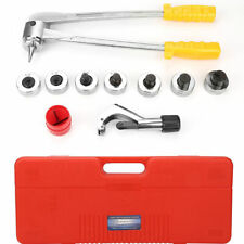7 Lever Tube Tubing Expander Tool Swaging Kit Tube Piping & Pipe Hvac Tools New