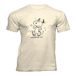 Snoopy classic   T SHIRT