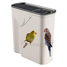 Curver verseuse À Graines pour oiseaux 6 L