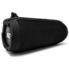 New - Atgta6625 Audio The Ascent - Portable Bluetooth Speaker - Water Resistant
