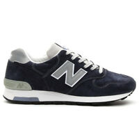 NEW BALANCE SHOES STYLE  M1400NV COLOR NAVY MADE IN THE USA