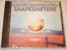 SAM ROBERTS BAND SHAPESHIFTERS NEW FACTORY SEALED ONE SONG.