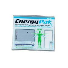 Nyko Energy Pak Rechargable Battery Pack For Nintendo Wii Balance Board NEW