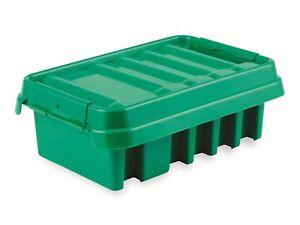 Sicherheits-Box HEITRONIC DRiBOX, 285x150x110, grün