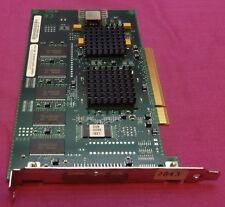 IBM 04n5094 IOP Procesador Adaptador Tarjeta PCI - Característica número: 2843