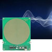 DC 12V 1.0A FM783 Schumann Wave 7.83Hz Ultra-low Frequency Pulse Generator HighQ