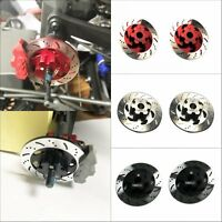 Aluminum Brake Disc Drive Hub Parts For 1/7 TRAXXAS Unlimited Desert Racer UDR