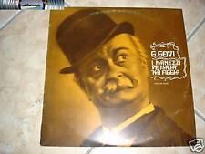 Gilberto Govi - I manezzi pe' maja' 'na figgia - LP 196