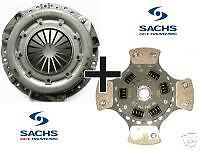 Embrayage SACHS Ford Focus RS / ST Competition Renforce
