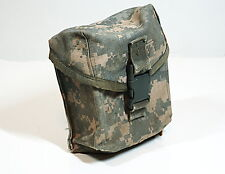 Improved First Aid Kit IFAK Pouch MOLLE II Universal Camouflage USGI Army