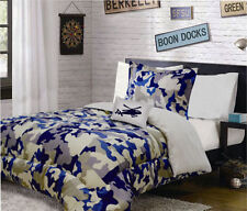 Camouflage Kids And Teens Bedding Sets | EBay