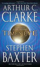Complete Set Series Lot of 3 Time Odyssey HARDCOVER Arthur Clarke/Stephen Baxter