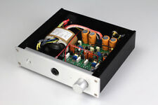 Finished HV2-Se Pure class A Headphone amplifier base on HA5000 amp line   L7-30