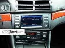 RIPARAZIONE NAVIGATORI BMW PROFESSIONAL MK4 MK3 E46 E39 E53 E65 E83 E85 LOGO