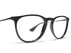 Ray Ban RB4171 Erika 601/55 Unisex Black & Gun Modern Rx Sunglasses Frames 54/18