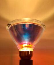 ULTRA-RARE PAR38 GENERAL ELECTRIC lampe à réflecteur E27 150W Cool beam P. ex.
