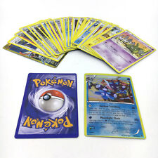 Pokemon TCG : 25 Card Lot Rare, COM/UNC, HOLO & GUARANTEED EX OR FULL ART Hot