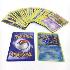 New Pokemon TCG : 25 Card Lot Rare, COM/UNC, HOLO & GUARANTEED EX OR FULL ART